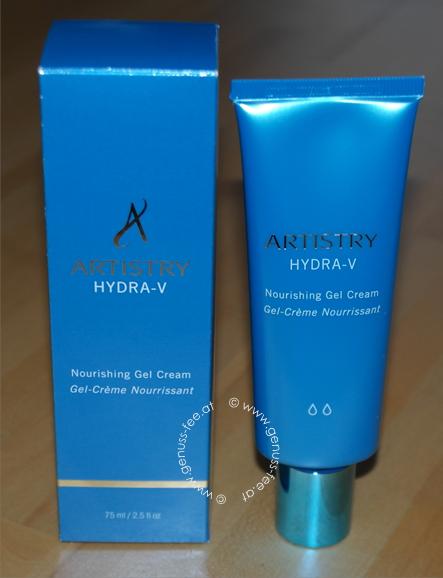 Amway Artistry Hydra-V Kollektion 4