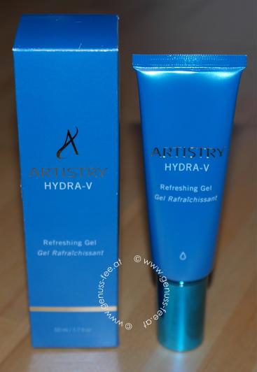 Amway Artistry Hydra-V Kollektion 7