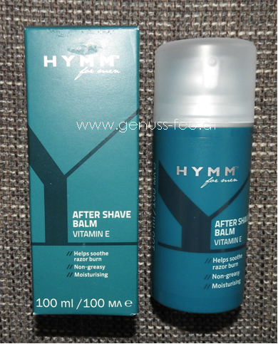 Amway HYMM For Men 01