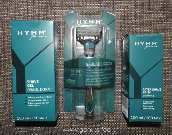Amway HYMM For Men 03