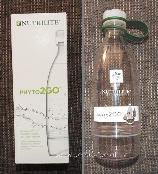 Amway NUTRILITE Phyto2GO 4