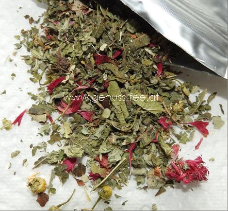Bioteaque Detox Tee 2