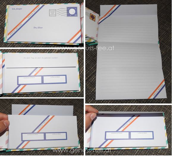 BloggDeinBuch - Briefe an mein Baby 3