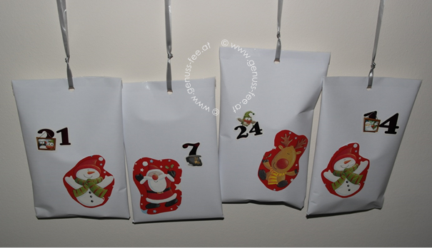 DIY Adventskalender 5