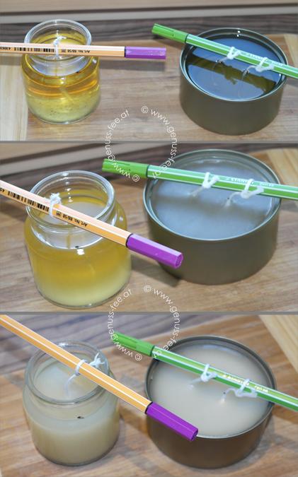 DIY Kerzen 4