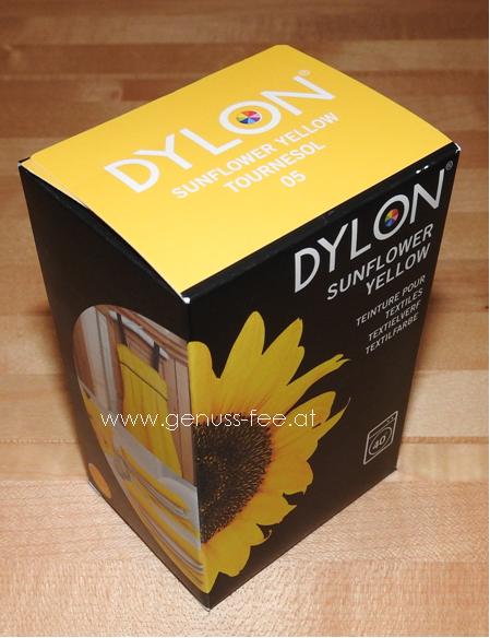 DYLON Textilfarbe 1
