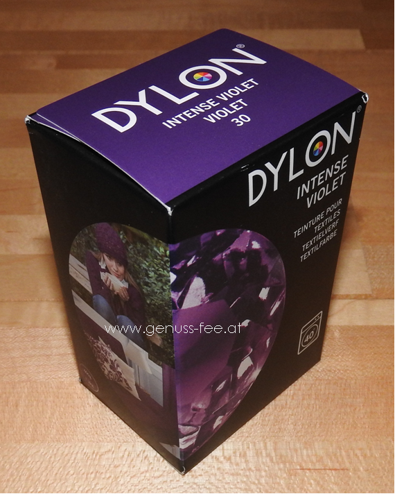 DYLON Textilfarbe 2