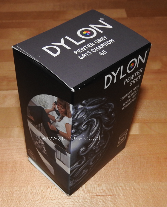 DYLON Textilfarbe 3