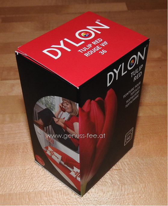 DYLON Textilfarbe 4