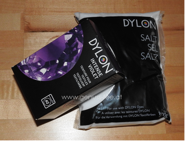 DYLON Textilfarbe2