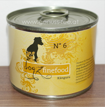 Dogz finefood 2