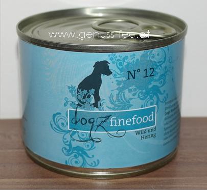 Dogz finefood 5