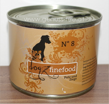 Dogz finefood 7