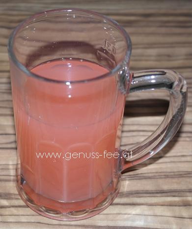 GRÖBI Pink Grapefruit 1