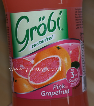 GRÖBI Pink Grapefruit 3