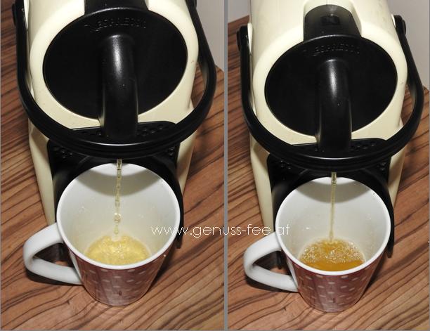 Gourmesso Teekapseln für Nespresso 07