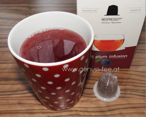 Gourmesso Teekapseln für Nespresso 11
