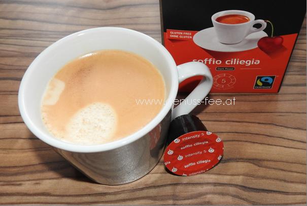 Gourmesso Wintersorten Espresso 03