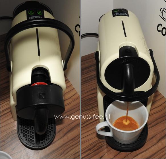 Gourmesso Wintersorten Espresso 04