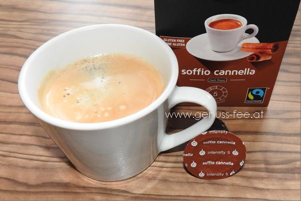 Gourmesso Wintersorten Espresso 09