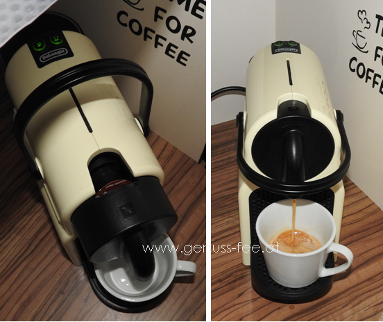 Gourmesso Wintersorten Espresso 10