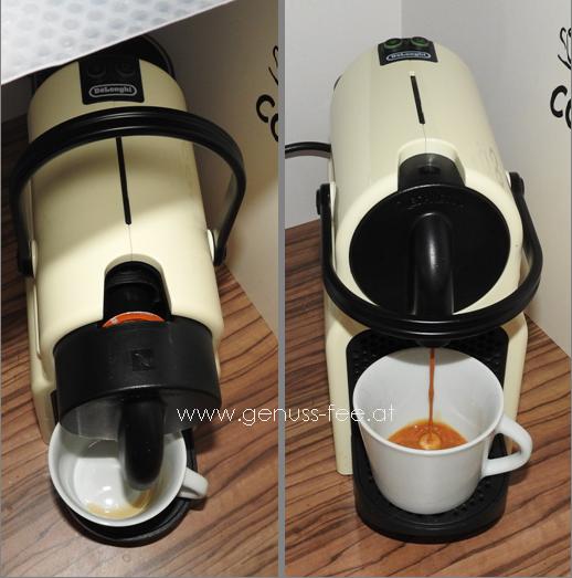 Gourmesso Wintersorten Espresso 13