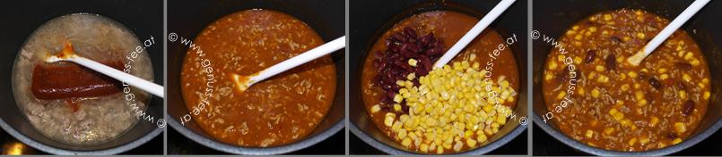 Inzersdorfer Meine Beste Basis Chili Con Carne 3