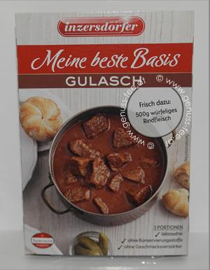 Inzersdorfer Meine Beste Basis Gulasch 2