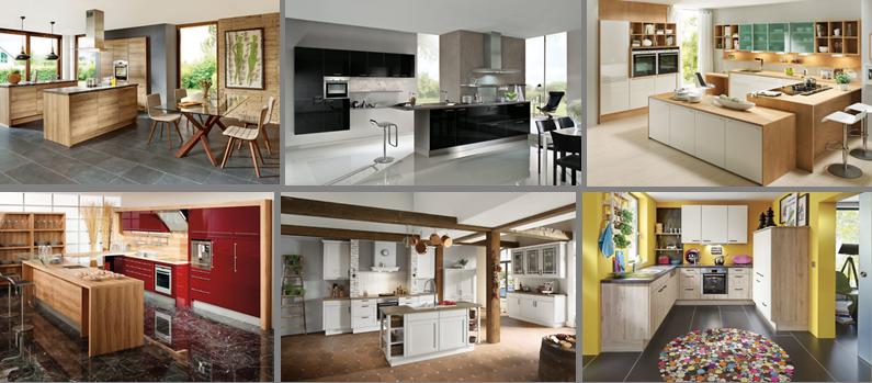 Küchen - Quelle Küche&Co