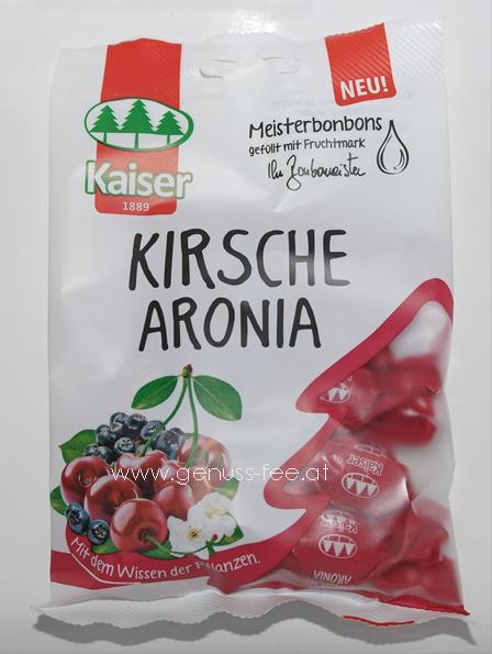 Kaiser Zuckerl 1