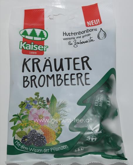 Kaiser Zuckerl 3