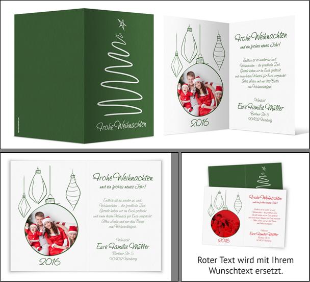 Weihnachtsgrüße Personalisiert.Review Personalisierte Weihnachtsgrüße Mit Kartenmachen De