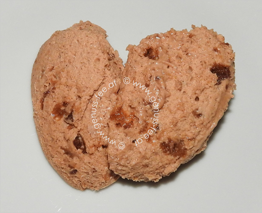 Lebkuchenmousse