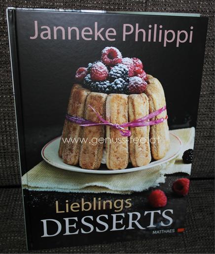 Lieblingsdesserts von Janneke Philippi 5