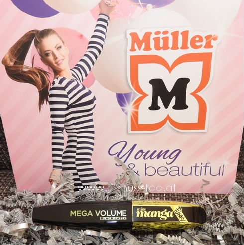 Müller Look Box Young & Beautiful 05
