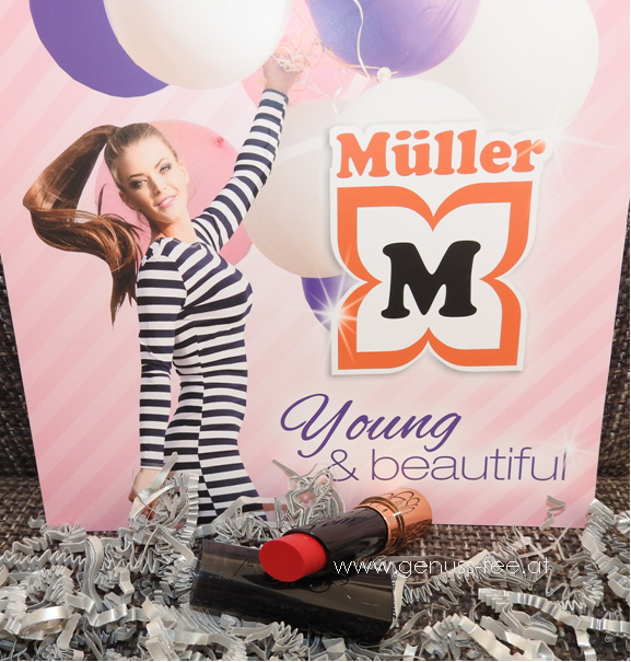 Müller Look Box Young & Beautiful 08