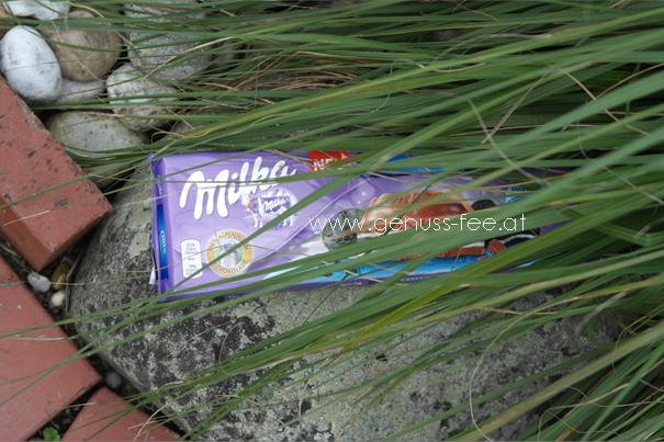 Milka Oreo Schokolade 1