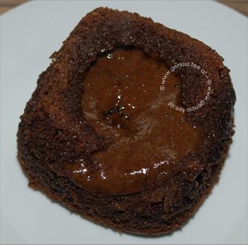 Moelleux au chocolat 2