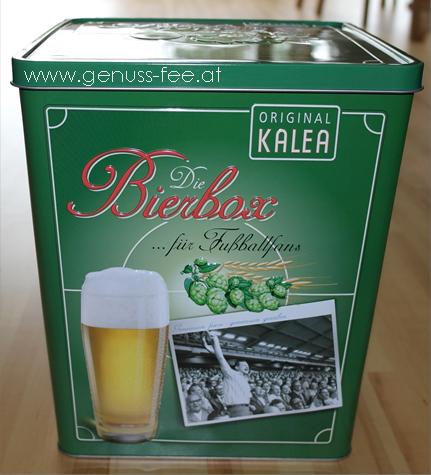 Kalea Bierbox