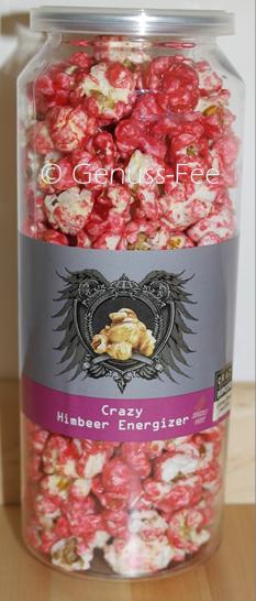 verrückte popcorn sorten