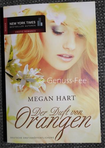 Der Duft von Orangen von Megan Hart
