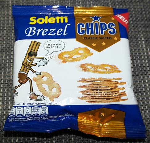 Brezelchips