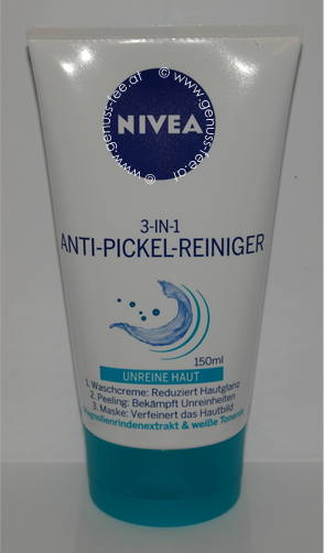 Nivea Anti-Pickel 1