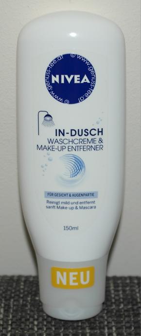 Nivea In-Dusch 10