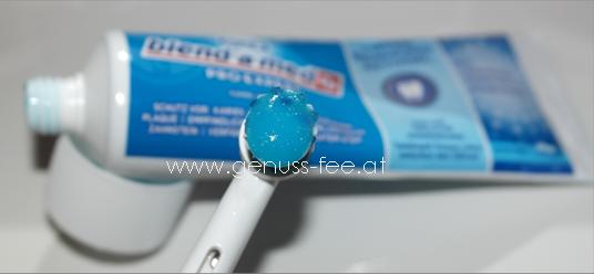Oral-B blend-a-med Pro-Expert Tiefenreinigung Aktivgel 3