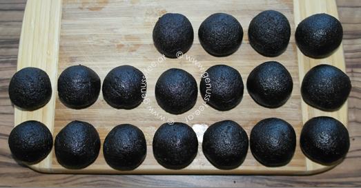 Oreo Cake Pops 2