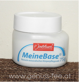 P. Jentschura MeineBase