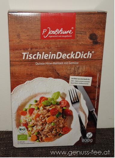 P. Jentschura TischleinDeckDich 1