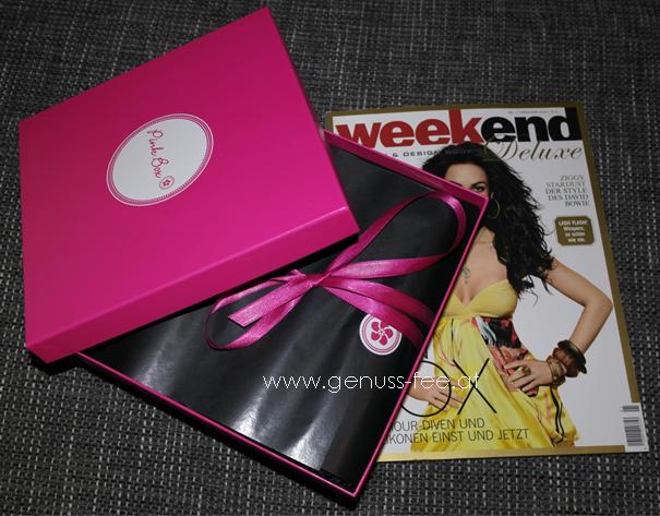 Pink Box Österreich April 20141