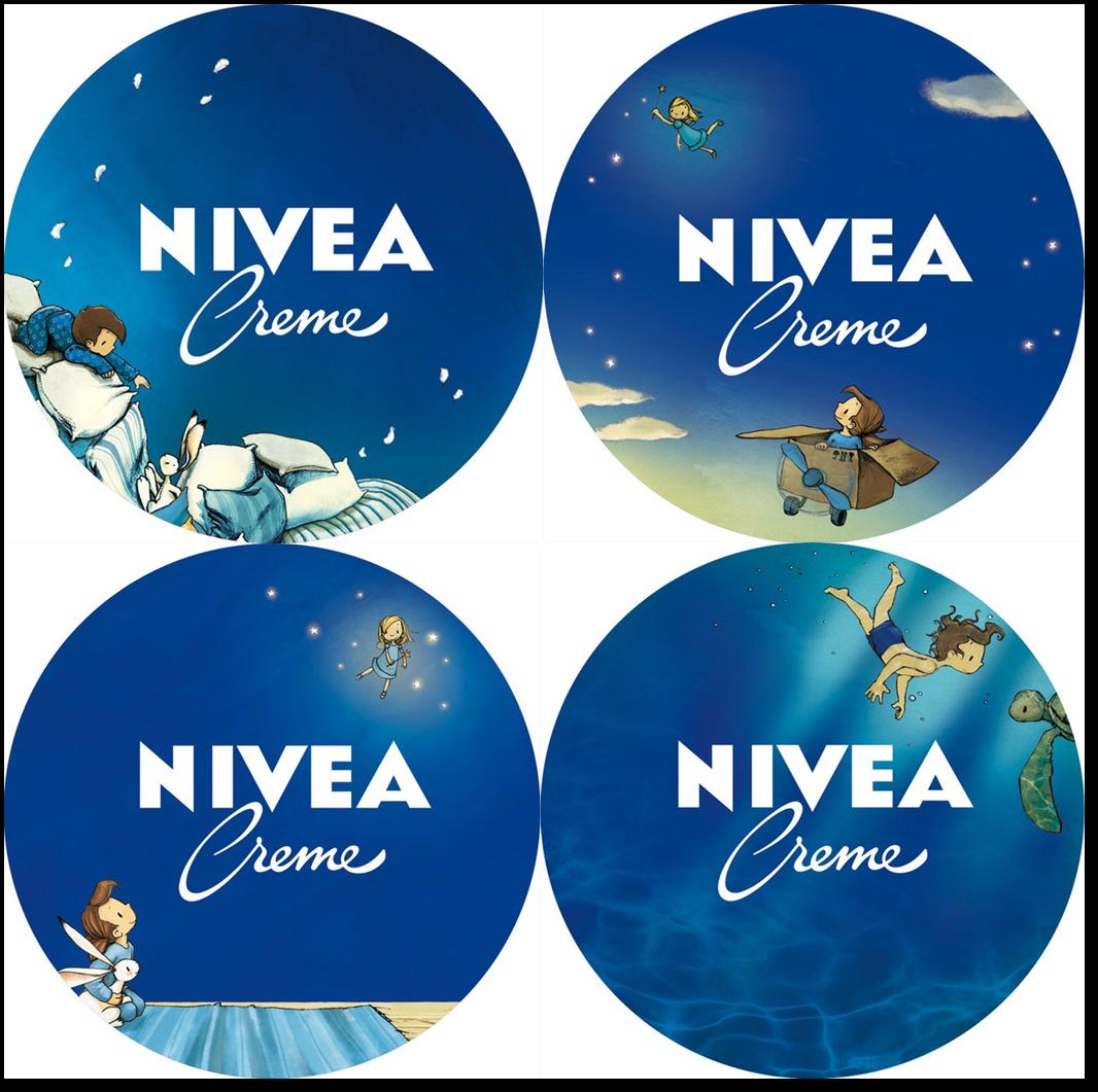 Quelle Beiersdorf - Nivea
